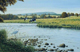 Late Summer, River Hodder by Geoff Rollinson