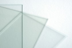 Example of our glass