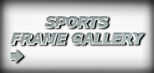 Large button link to the sports frame gallery page